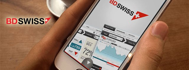 BDSwiss trading di cfd e forex