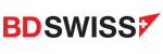 BDSWISS| Semplice » Veloce » Sistema di pagamento online