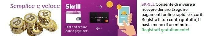 Skrill | Semplice » Veloce » Sistema di pagamento online
